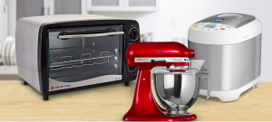 QPReview - Home Appliance