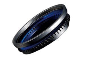 canon Ring-type USM