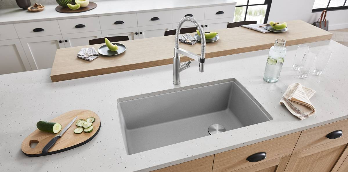 Best Undermount Kitchen Sinks – Tested, Compared and Reviewed in 2021