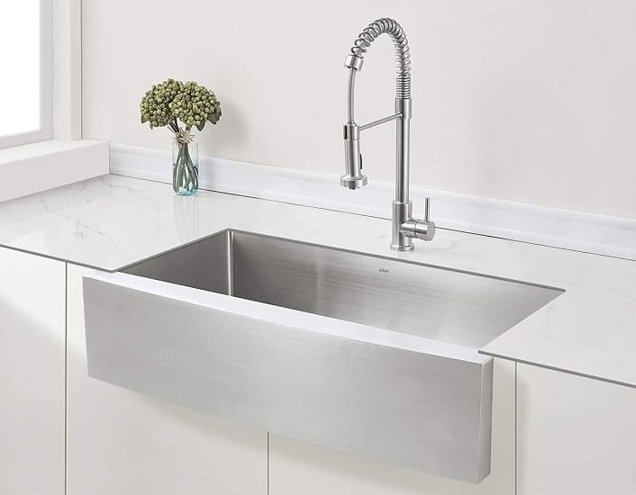 Top 6 Best Zuhne Sink Reviews 2021 – Tested, Compared and Recommended