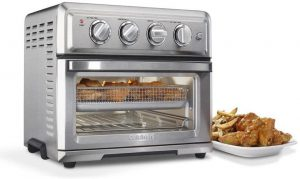 Top Rated Toaster Oven