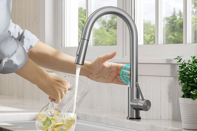 Where to Buy Kitchen Faucets