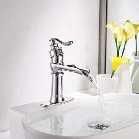 Who Makes BWE Faucets